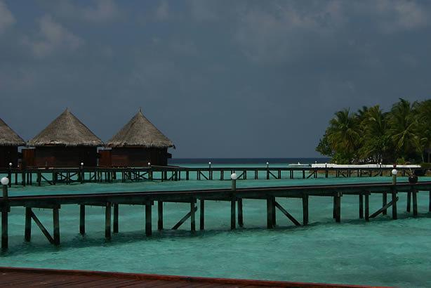 Malediven 2003